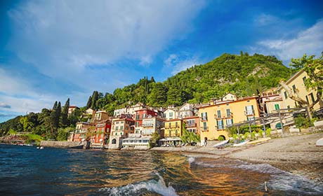 Italien - Comer See